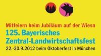 Das Plakat des diesjhrigen Jubilums-ZLF wird am 12. Juli am Marienplatz von Minister Brunner und Prsident Heidl vorgestellt. Auch Sie sind herzlich eingeladen. 
