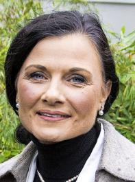 Gitta Connemann rechnet damit, dass sie  an Koalitionsverhandlungen beteiligt sein wird.
