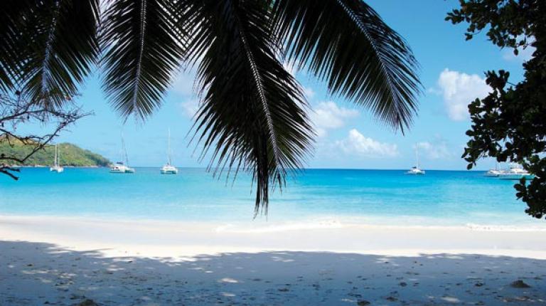 Urlaub entspannt genießen.