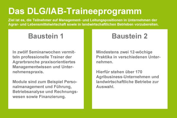besten traineeprogramme deutschland