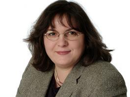 Margit Beck ist Marktanalystin für Eier und Geflügel bei der MEG.