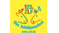 Ein Vorgeschmack aufs ZLF, beim Stadtgeburtsag am 16. Juni.