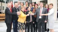 Zu Beginn seiner turnusgemäßen Sitzung im Oktober hielt der Beirat des BBV-Bildungswerkes einen Rückblick auf das diesjährige Jubiläum.
