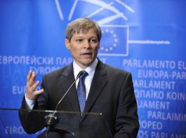 Dacian Ciolos, Agrarkommissar&copy; EU- Kommission