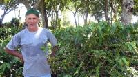 Brot statt Böller - damit kann man landwirtschaftliche und soziale Projekte in Lateinamerika unterstützen.