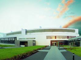 Das Forschungs- und Entwicklungszentrum in Waiblingen-Neustadt wurde im Jahr 2004 eingeweiht. Die Investitionssumme betrug damals rund 40 Millionen Euro.