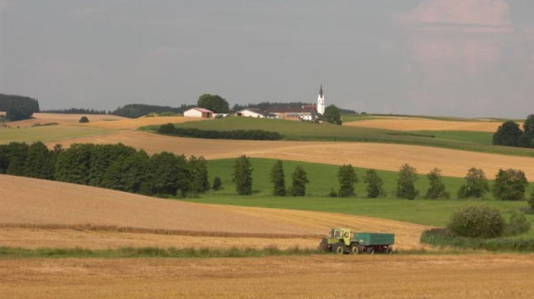 �Sind in gr��ter Sorge um Zukunft der bayerischen Landwirtschaft� Bauernpr�sident Heidl schreibt Brandbrief � Ministerpr�sident Seehofer schaltet sich ein.