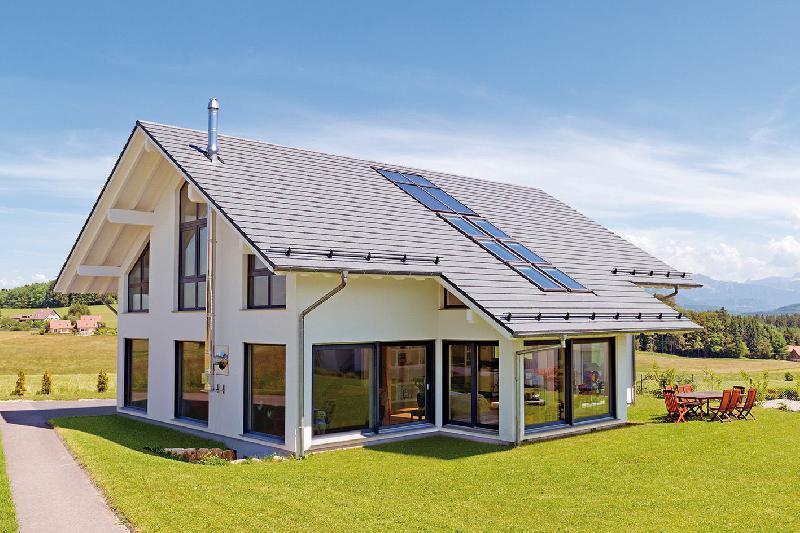 holz-fertighäuser werden in deutschland immer beliebter,