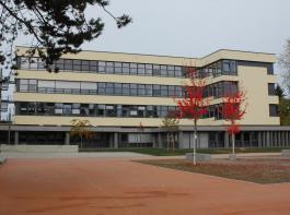 In Offenburg befindet sich eine der Fachschulen für Landwirtschaft.