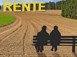 Das durchschnittliche Renteneintrittsalter in der Alterssicherung der Landwirte lag 2019 bei 70,6 Jahren. In der gesetzlichen Rentenversicherung wurde im Schnitt mit 64,3 Jahren erstmals Rente bezogen.