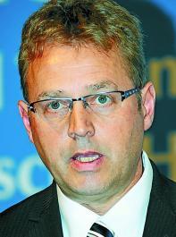 Albert Hortmann-Scholten  erwartet eine Marktbelebung.
