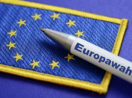 Am 25. Mai ist die Wahl zum Europäischen Parlament. Eine Orientierungshilfe bietet die   Internetseite www.wahl-o-mat.de der Bundeszentrale für politische Bildung. Hier  kann der eigene Standpunkt mit dem der Parteien verglichen werden.