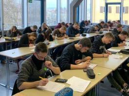 Prüfungen stehen am Ende der schulischen oder beruflichen Ausbildungszeit und sind gleichzeitig Grundlage für Fort- und Weiterbildung.