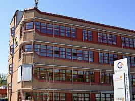 Gewerbeakademie Freiburg