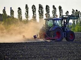 Staubtrocken war es zuletzt in weiten Teilen Deutschlands. Für die Landwirtschaft befürchten viele eine erneute Dürre.