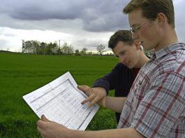 Der BLHV tritt dafür ein, die Junglandwirteförderung neu auszurichten.