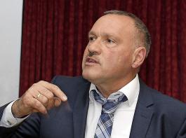 Weiche Kirschen haben keine Zukunft mehr, sagte EGRO-Geschäftsführer Lorenz Boll.