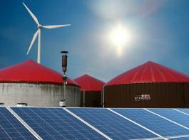 Das Erneuerbare- Energien-Gesetz macht Strom teurer, trägt aber nicht zu mehr Klimaschutz und Innovationen bei, sagt die Expertenkommission Forschung und Innovation (EFI).