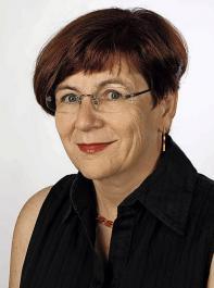 Oberstudiendirektorin Susanne Flaig war von September 1999 bis 31. Juli 2018 Leiterin der Edith-Stein-Schule in Freiburg.