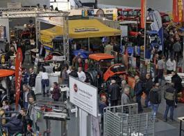 Bei der dritten Ausgabe der Winzer-Service Messe, die vom 27. bis 28.November in Karlsruhe stattfindet, werden circa 500 Aussteller vertreten sein.