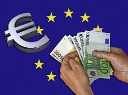 Für die  künftige  GAP sollen zu laufenden Preisen gut 391,4Milliarden  Euro bereitgestellt werden, schlägt die EU-Kommission vor.