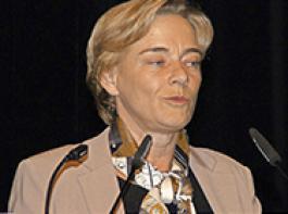 Christina Lauber, Badischer Wein GmbH
