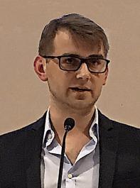 Daniel Moschell zeichnet künftig für die Kellerwirtschaft in  Schliengen verantwortlich.