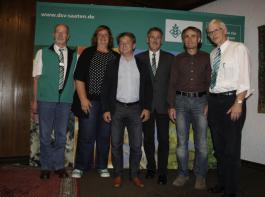 Die DSV hatte Referenten aus allen Teilen Deutschlands zum Erfahrungsaustausch mit den Pflanzenbau-Beratern zusammengebracht.