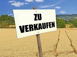 Landwirtschaftliche Betriebe im Außenbereich müssen in Zukunft mit einem verstärkten Wachstum der Ortschaften in ihre Richtung  rechnen.