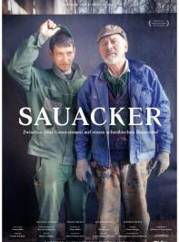 """""""Sauacker"""" dokumentiert Arbeit und Leben der Familie Kienle aus Sigmaringen authentisch und ganz und gar kitschfrei."""