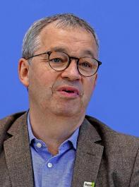 Meilensteine und Zumutungen: Olaf Bandt (BUND) ...