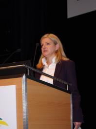 Die Hohenheimer Professorin Martina Brockmeier geht davon aus, dass ein  Freihandelsabkommen zwischen EU und USA kommt.