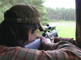 Der Entwurf des neuen Landesjagdgesetzes steht unter dem Beschuss von Landwirten und Jägern.