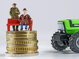 Drei Bundesministerien haben sich auf höhere Zuschüsse des Bundes zur Alterssicherung der Landwirte geeinigt.