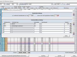 In Datenbanken befinden sich alle betrieblichen Informationen greifbar und übersichtlich an einem Ort, dem Rechner.