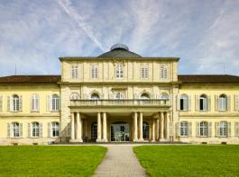 Zwei Studenten der Uni Hohenheim entwickelten eine App zur Suche von Erntehelfern.