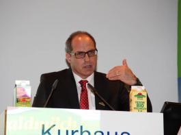 Bei der Schwarzwaldmilch wurden 2013 rund 3,8 Millionen Euro investiert, 900000 Euro mehr als im Jahr zuvor, berichtete Geschäftsführer Andreas Schneider.