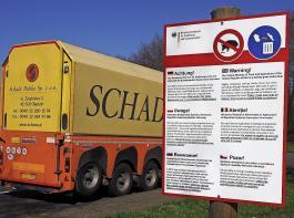 Ein direkter Zusammenhang zwischen den polnischen und deutschen ASP-Fällen kann nur vermutet werden. Unsachgemäß entsorgte virushaltige Schweinefleischerzeugnisse könnten ebenso die Ursache sein.