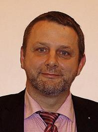 Michael Krumm ist Abteilungspräsident Landwirtschaft beim Regierungspräsidium Freiburg.