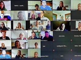 Erstmals hielten die BBL-Mitglieder ihre Verbandstagung in virtueller Form ab.