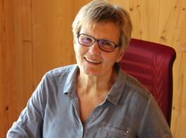 Gertrud Krausse war bei der LAG für Mitgliederbetreuung, Buchhaltung, Klassifizierung, Katalogversand, Werbemittel und Datenpflege zuständig. Jetzt ist sie in den Ruhestand gegangen.