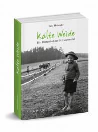 Unser Buch erscheint in einem handlichen Format und  hochwertig als Hardcover.