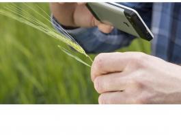 Die Digitalisierung in der Landwirtschaft muss in der Aus- und Weiterbildung berücksichtigt werden, fordert der vlf.