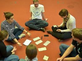 Gemeinsam und mit Spaß  lernen – das steht bei den Kursen des BDL an erster Stelle.