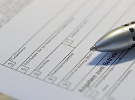 Die Anträge auf Soforthilfe sollten gründlich durchgelesen werden, um Fehler zu vermeiden.