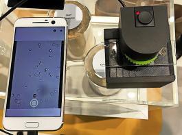 Oculyze, entwickelt von der Firma Oculyze in Kooperation  mit Eaton Technologies