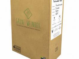"""Die """"Grüne Weinbox"""" wird vom Verbraucher gut angenommen."""