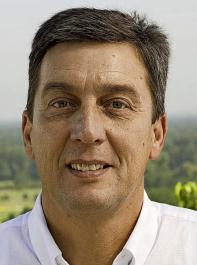 Ernst Nickel ist Geschäftsführer der  Winzergenossenschaft Wolfenweiler und Vizepräsident des Badischen Weinbauverbandes. Er wird zum Ende des Jahres in den Ruhestand gehen.
