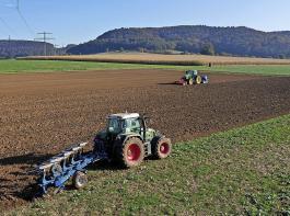 Die Ministerin verwies auf einen Rückgang der Zahl der Betriebe zwischen 2010 und dem Zeitpunkt der letzten Landwirtschaftszählung 2016 um etwa 23700 auf rund 275400. Das entspreche einer jährlichen Abnahmerate von durchschnittlich 1,4 Prozent.