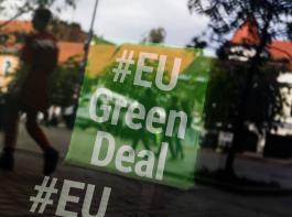 Laut der Studie steigern die angestrebten Maßnahmen die Ökosystemleistungen in der EU, der gewollte positive Klimaschutzeffekt würde sich allerdings nicht einstellen.